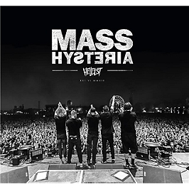 Hellfest, Edition CD + BLU-RAY digipack., CD + Blu-ray