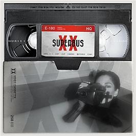 XX, édition limitée et numérotée, CD