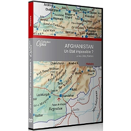 Afghanistan, un état impossible ?, Dvd