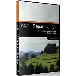 Réparations, Dvd