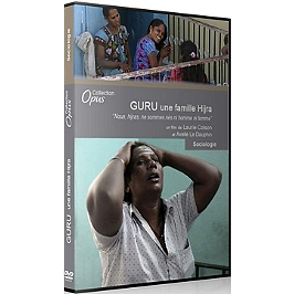 Guru, une famille Hijra, Dvd