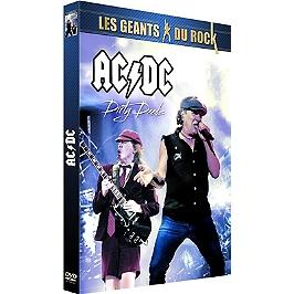 AC/DC, Dvd