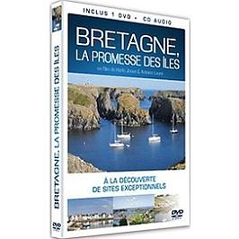 Bretagne, la promesse des îles, Dvd