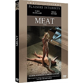 Meat - plaisirs interdits, Dvd