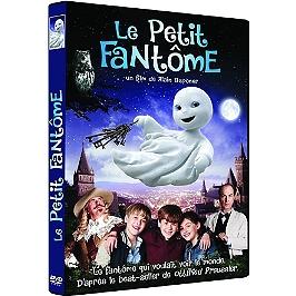 Le petit fantôme, Dvd