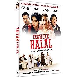 Certifiée halal, Dvd