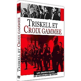 Triskell et croix gammée, Dvd