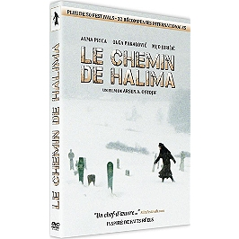 Le chemin de Halima, Dvd