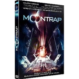 Moontrap, Dvd