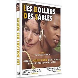 Les dollars des sables, Dvd