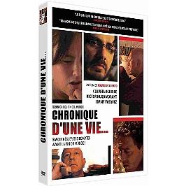 Chronique d'une vie..., Dvd