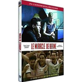 Le miracle de Berne, Dvd