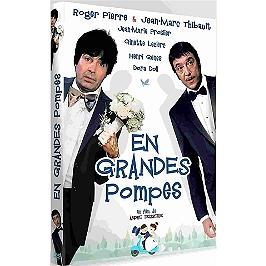 En grandes pompes, Dvd