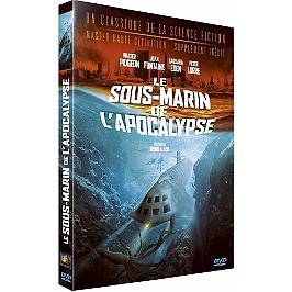 Le sous-marin de l'apocalypse, Dvd