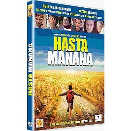 Hasta manana, Dvd