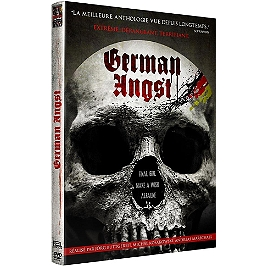 German angst, Dvd