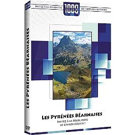 Mille pays en un : les Pyrénées béarnaises, Dvd