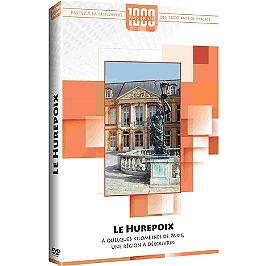 Mille pays en un : le Hurepoix, Dvd