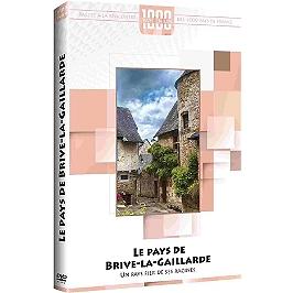 Mille pays en un : le pays de Brive-la-gaillarde, Dvd