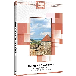 Mille pays en un : le pays de Langres, Dvd