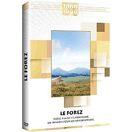 Mille pays en un: le Forez, Dvd