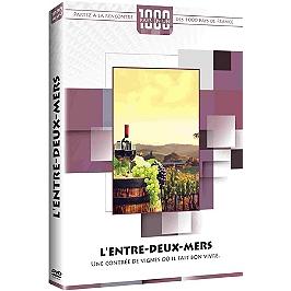 Mille pays en un: l'entre-deux-mers, Dvd