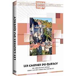 Mille pays en un: les Causses du Quercy, Dvd