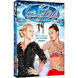 Ice girls, rivales sur la glace, Dvd