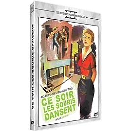 Ce soir les souris dansent, Dvd