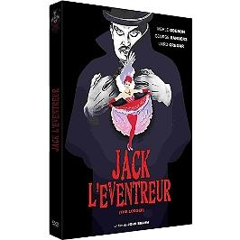 Jack l'éventreur, Dvd
