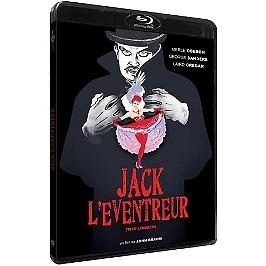 Jack l'éventreur, Blu-ray