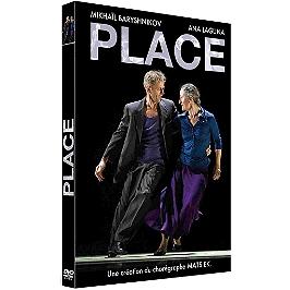 Place, Dvd