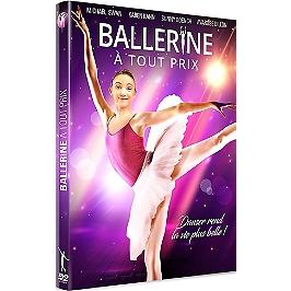 Ballerine a tous prix, Dvd