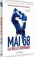 Mai 68, la belle ouvrage en Dvd