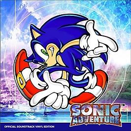 Sonic adventures vol.1, Double vinyle