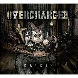 Origin, CD Digipack