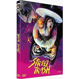 Street trash, édition collector, Dvd