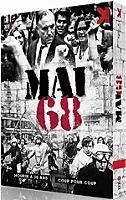 Coffret mai 68 2 films : coup pour coup ; mourir à 30 ans en Dvd
