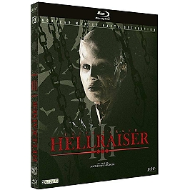 Hellraiser III, Blu-ray