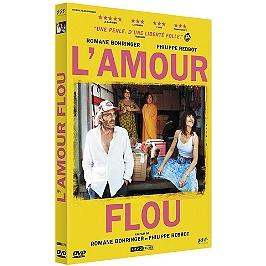 L'amour flou, Dvd