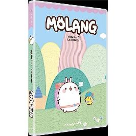 Mölang, saison 2, vol. 2 : la cordée, Dvd