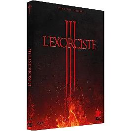 L'exorciste III, Dvd