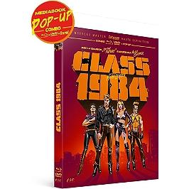 Class 1984, Blu-ray
