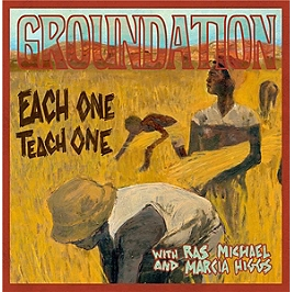 Each one teach one, Edition double LP remasterisée., Double vinyle