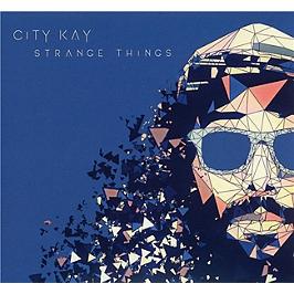 Strange things, CD Digipack