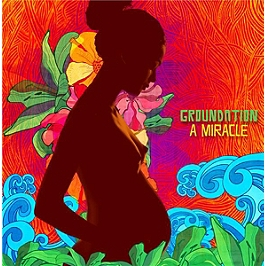 A miracle, CD