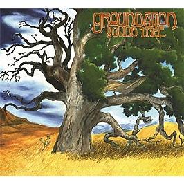 Young tree, CD Digipack