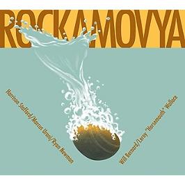 Rockamovya, CD Digipack