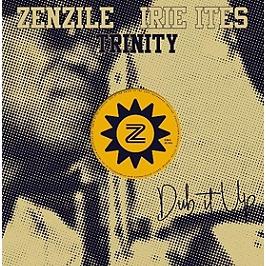 No worry yourself: Irie Ites x Zenzile meets Trinity, Vinyle 33T