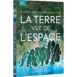 La terre vue de l'espace, Dvd
